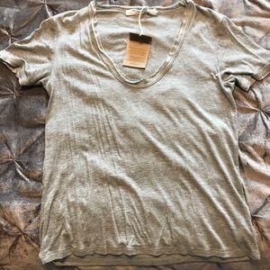 Grey t-shirt NWT